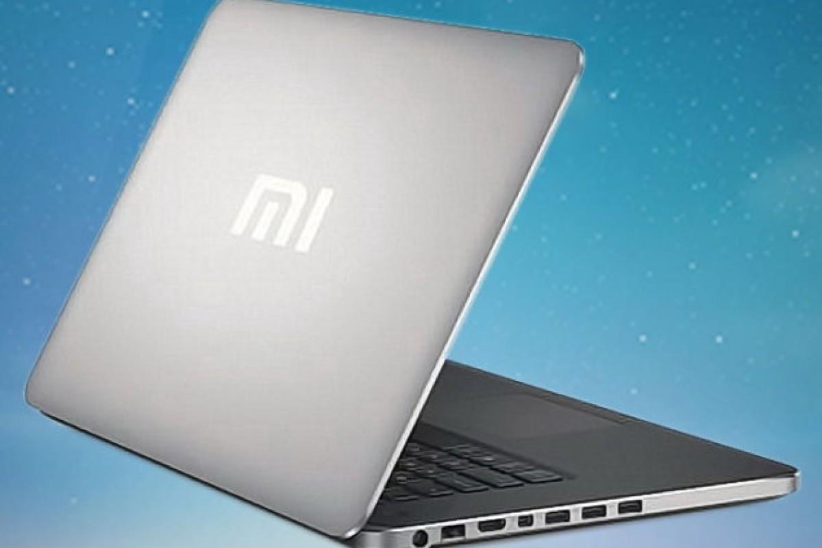 برنامه شیائومی برای تولید یک میلیون نسخه از لپتاپ Mi Notebook