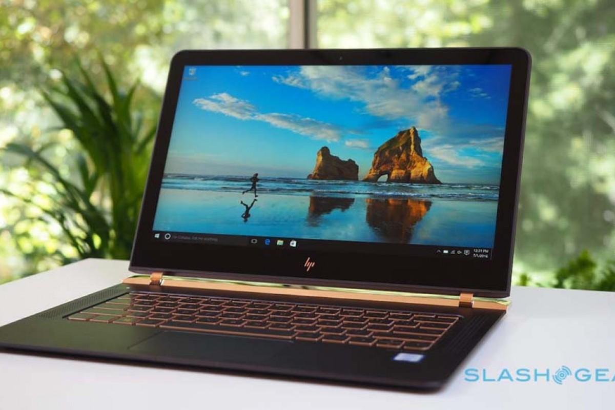 نگاهی به لپتاپ HP Spectre 13: زیبا و پرقدرت!