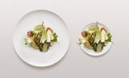 چگونه میتوانیم ذهن خود را برای یک رژیم غذایی سالم آماده کنیم؟!