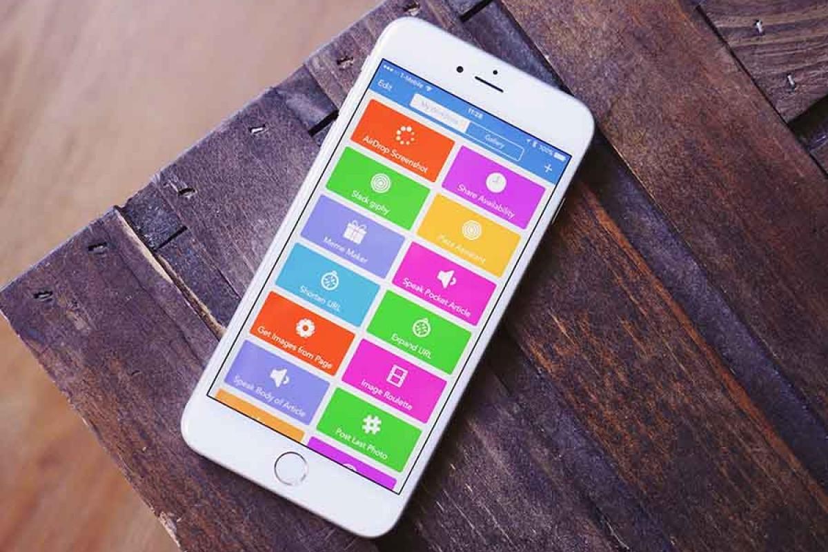 ۹ روش برای خودکارسازی کارها در iOS
