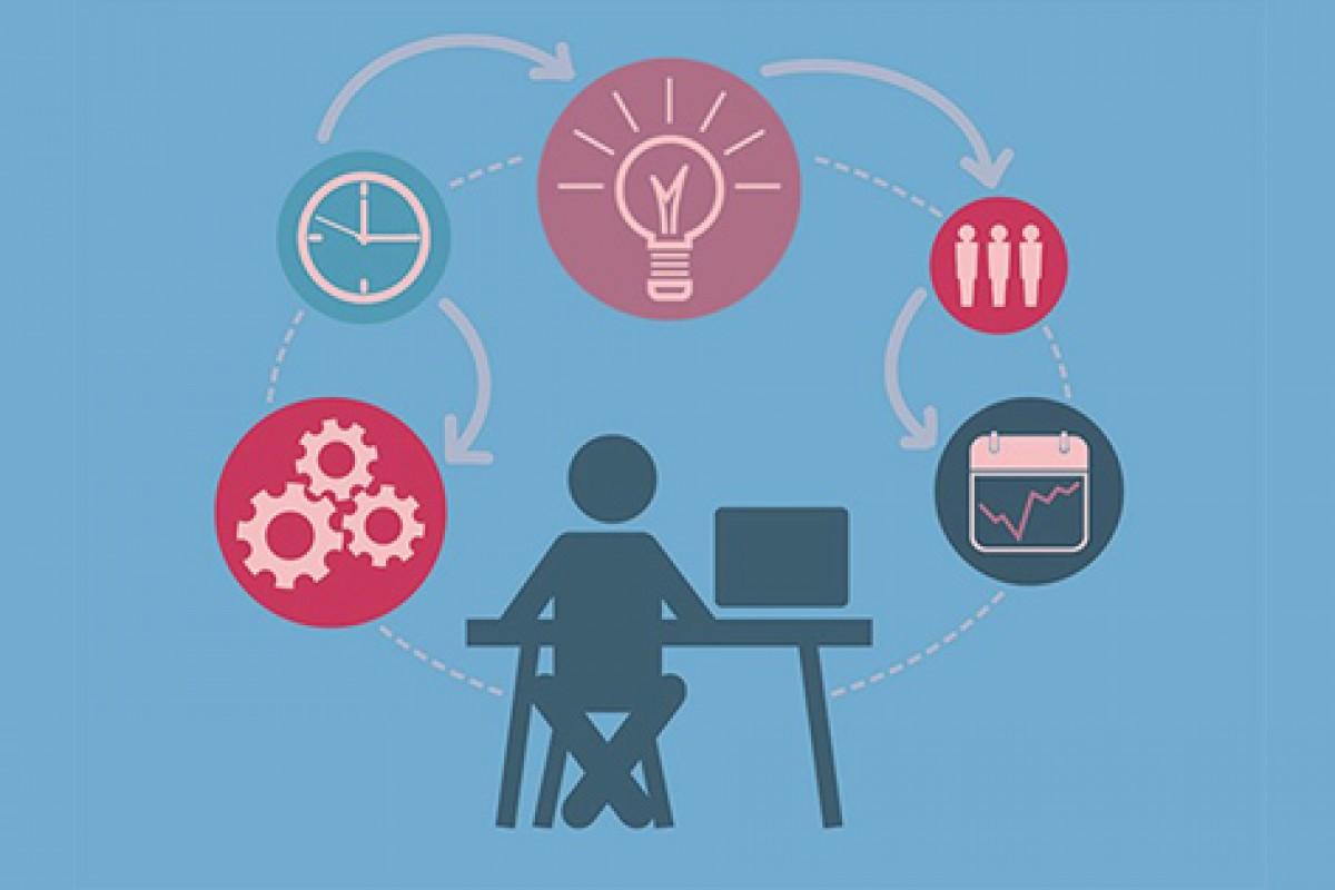 چگونه میتوان پروژههای خلاقانه را با موفقیت به پایان رساند؟!