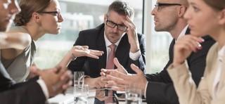 ۱۰ دلیلی که باعث میشود کارکنان از شغل خود متنفر باشند