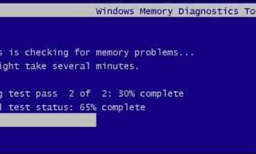 چگونه میتوان مشکلات رم کامپیوتر را شناسایی و برطرف کرد؟
