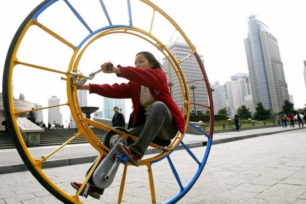 ۱۵ ایده جالب از مخترعان چینی!