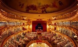 El Ateneo، بهشت کتاب دوستان!