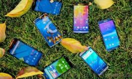 بهترین گوشیهای بازار در محدوده قیمتی ۱.۲ تا ۱.۵ میلیون تومان (بهروزرسانی 1395/11/11)