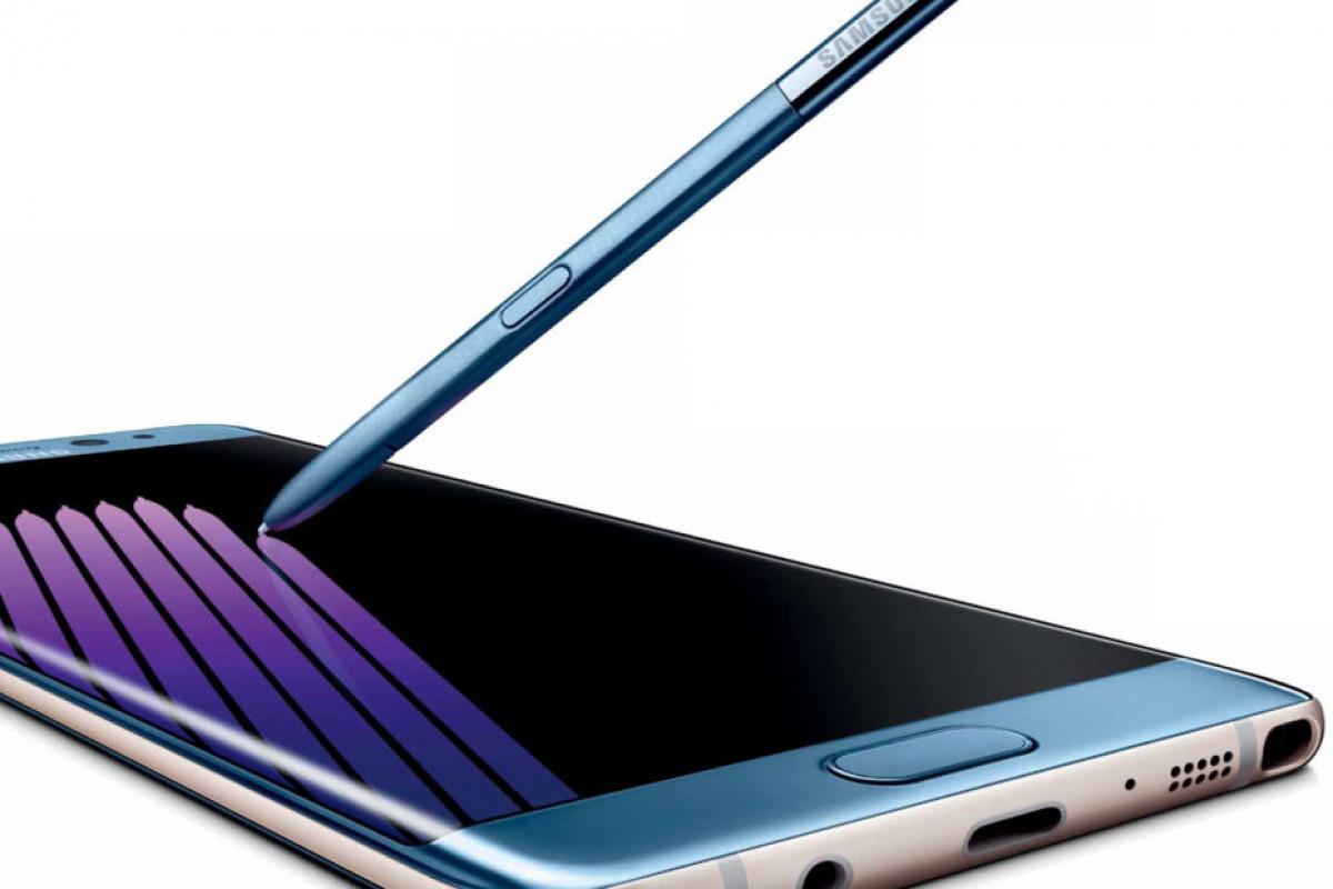 آیا گلکسی نوت ۷ صنعت موبایل را متحول میکند؟!