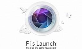 اوپو F1s با دوربین ۱۶ مگاپیکسلی سلفی در راه است