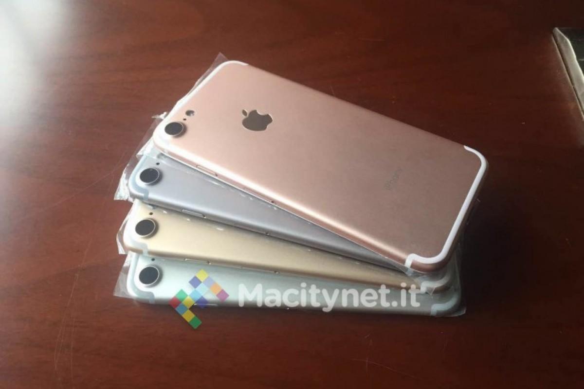 چیپست A10 اپل در Geekbench دیده شد