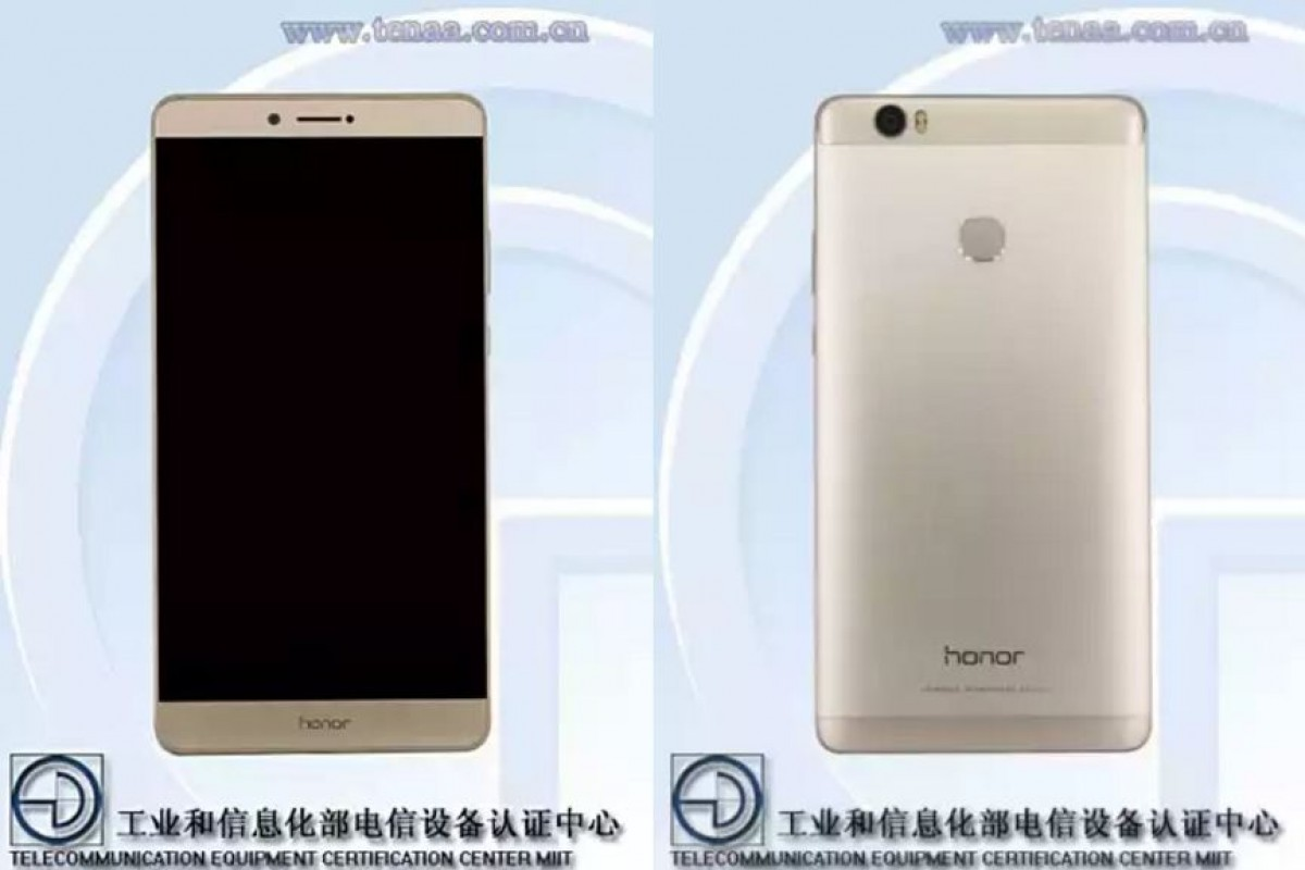 یک فبلت جدید از برند آنر با نمایشگر ۶.۶ اینچی در TENAA رویت شد