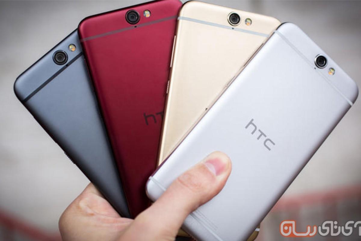 این ۳ گوشی اچتیسی را از بازار بخرید!