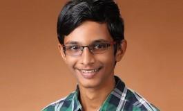 یک دانش آموز ۱۴ ساله هندی برنده جایزه گوگل شد!
