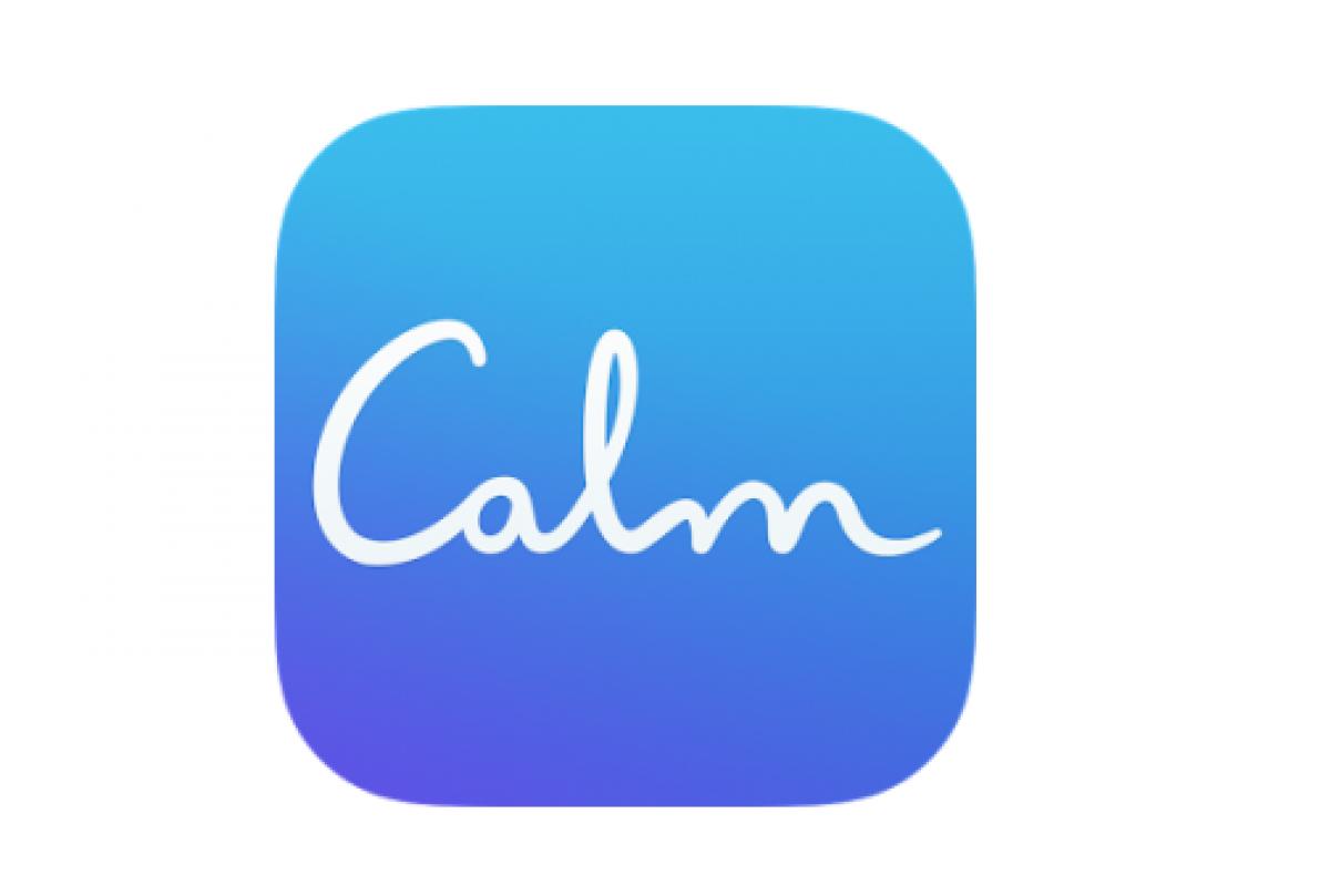 معرفی اپلیکیشن Calm: استرس را از خود دور کنید!