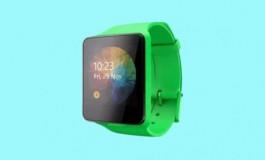 تصویر جدیدی از ساعت هوشمند نوکیا با نام Moonraker منتشر شد