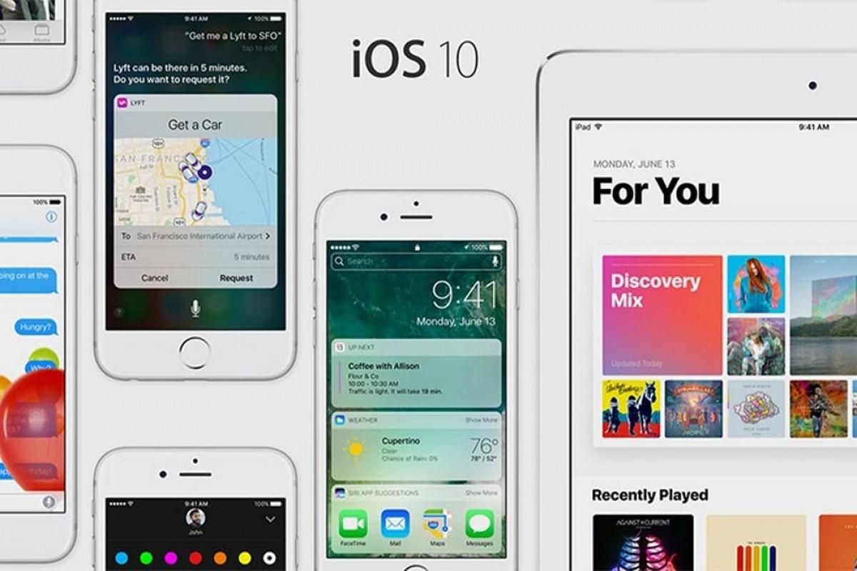 iOS 10 و هشدار به کاربران در رابطه با شبکههای ناامن وایفای