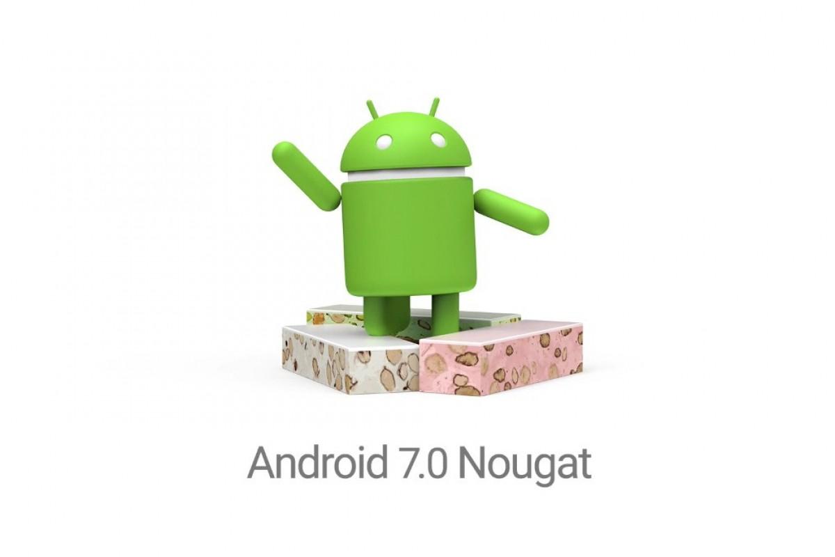 گوگل آخرین نسخه آزمایشی اندروید نوقا را عرضه کرد