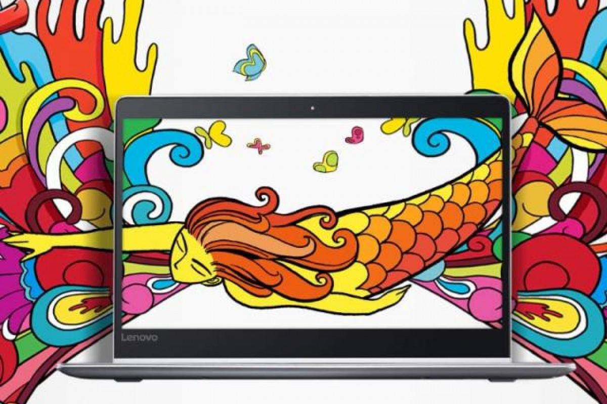لنوو لپتاپ Air 13 Pro مجهز به حسگر اثر انگشت را در رقابت با Mi Notebook Air شیائومی به بازار عرضه کرد