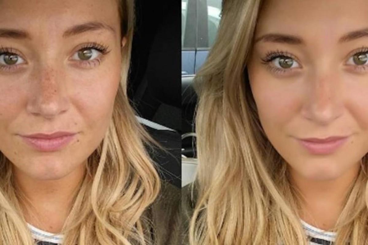 سامسونگ در محصولات جدیدش به طور اتوماتیک تصاویر سلفی را آرایش میکند!