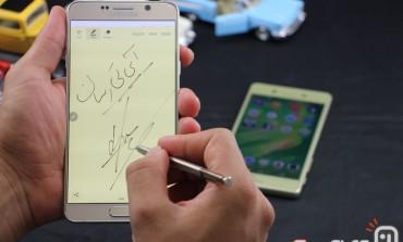 سیر تکامل گوشیهای هوشمند: خانواده گلکسی نوت سامسونگ را بیشتر بشناسیم!
