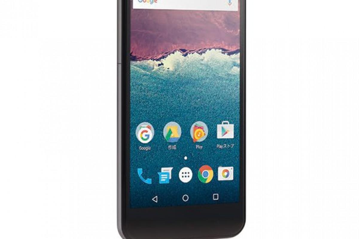 همکاری گوگل و شارپ در تولید یک گوشی هوشمند جدید در پروژه اندروید وان