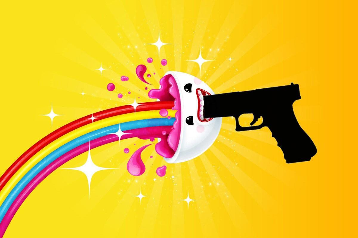 وقتی که ایرانسل به خودش شلیک میکند!