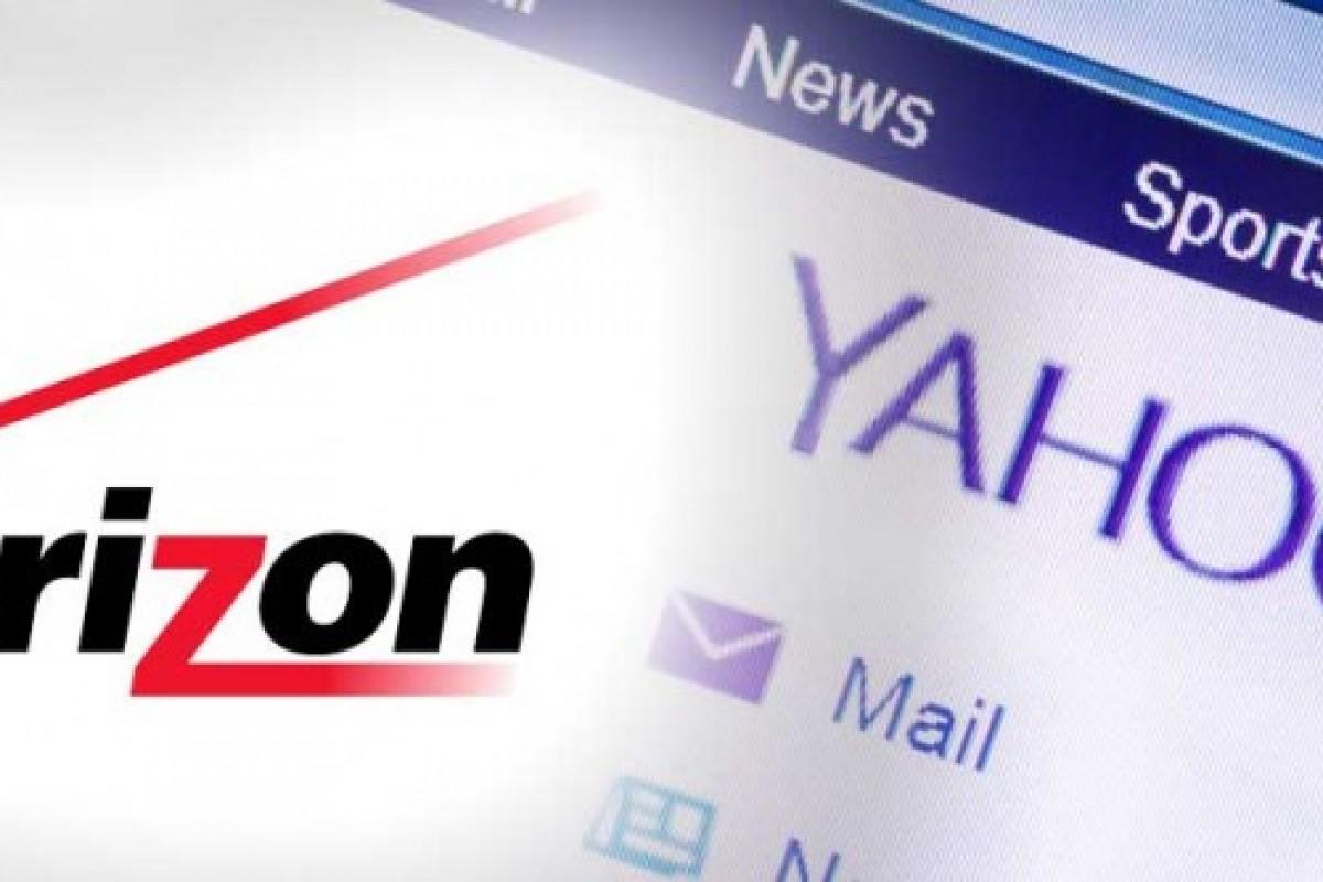 ورایزون، یاهو را به مبلغ ۵ میلیارد دلار میخرد!