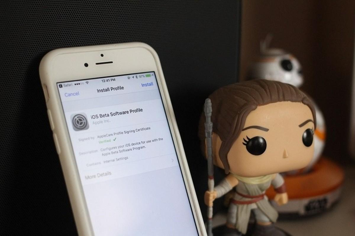 راهنمای دانلود و نصب ششمین نسخه پیشنمایش iOS 10 ویژه توسعه دهندگان