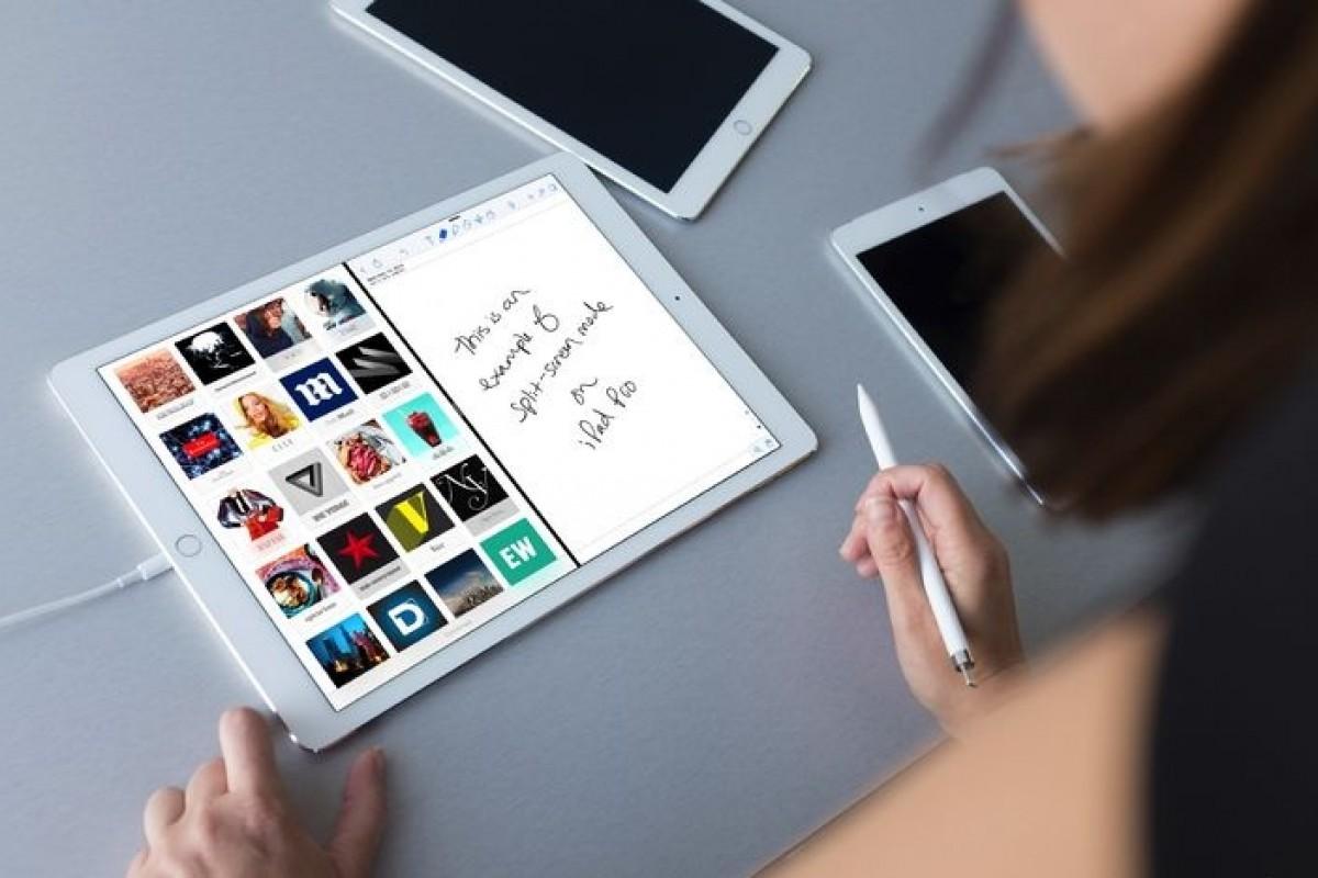 آیپدهای اپل در میان کاربران تجاری محبوبیت بیشتری دارند!