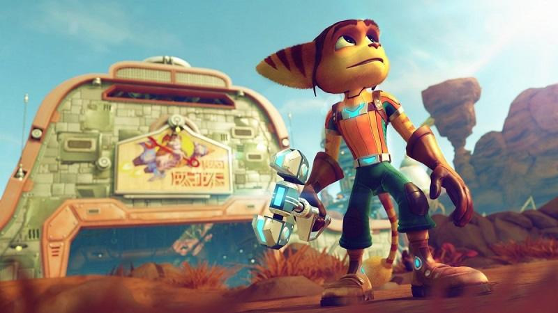 ۴-ratchet-and-clank