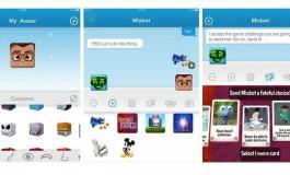 دیزنی اپلیکیشن پیامرسان Disney Mix را برای کودکان عرضه کرد