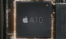 آخرین اطلاعات منتشر شده در رابطه با چیپست اپل A10