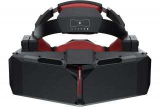StarVR، هدست واقعیت مجازی ایسر با همکاری Starbreeze و IMAX آماده عرضه است
