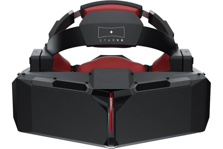 Acer-StarVR