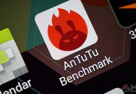 بالاترین رتبه AnTuTu تلفنهای هوشمند در ماه گذشته