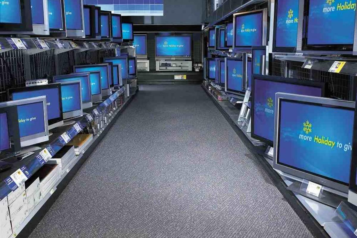 راهنمای خرید تلویزیون تا ۳ میلیون تومان