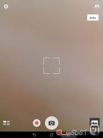 Camera-UI