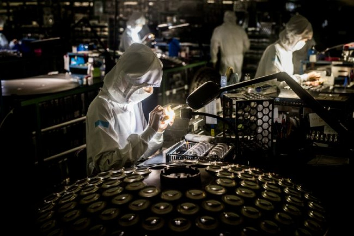 با فرآیند تولید لنزهای دوربین شرکت Sigma آشنا شوید