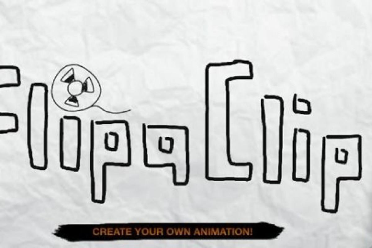 معرفی اپلیکیشن Flipa Clip: دوران کودکی خود را زنده کنید!