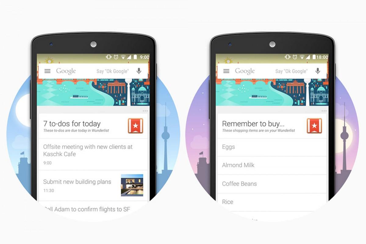 Google Now بهزودی به تب جدیدی در مرورگر کروم اضافه میشود