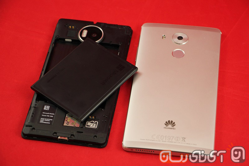 Huawei Mate8 Vs Lumia 950XL (14)