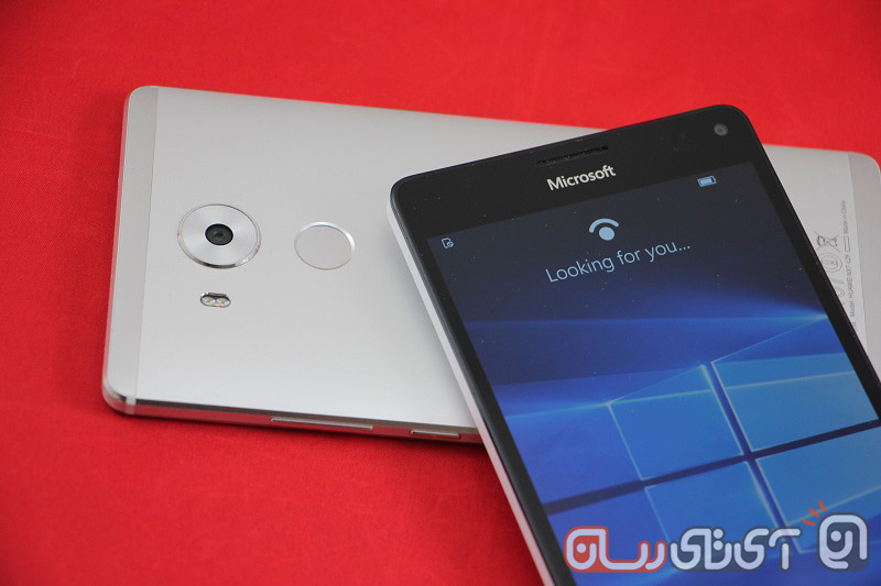 Huawei Mate8 Vs Lumia 950XL (9)