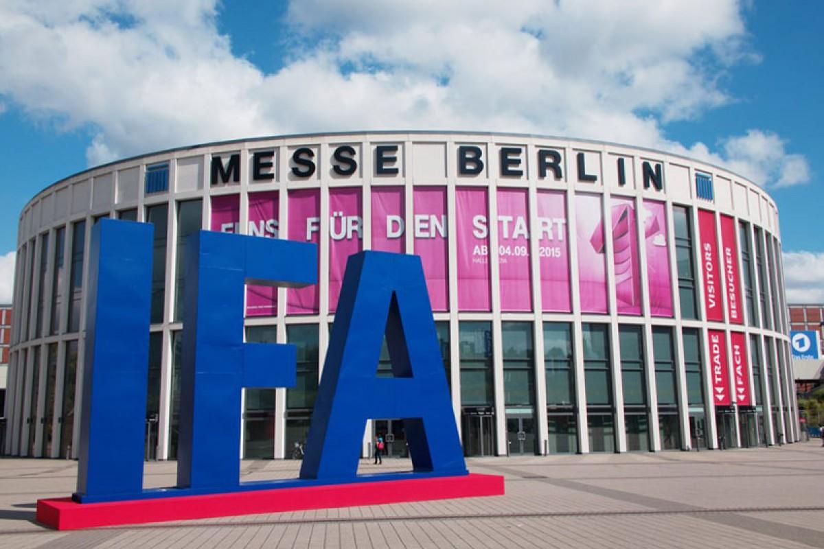 نمایشگاه بزرگ IFA 2016 آلمان را به صورت اختصاصی با آیتیرسان دنبال کنید