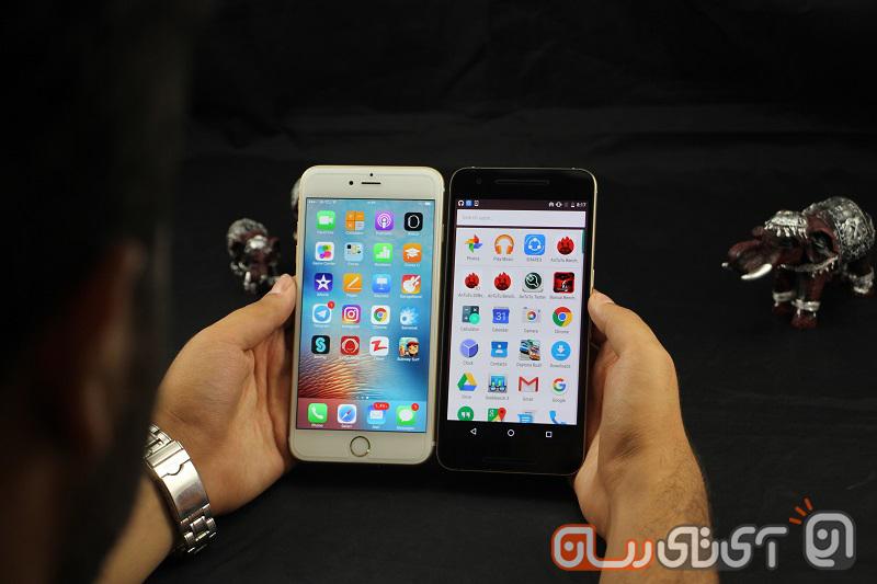 IPHONE 6S PLUS VS NEXUS 6P (24)