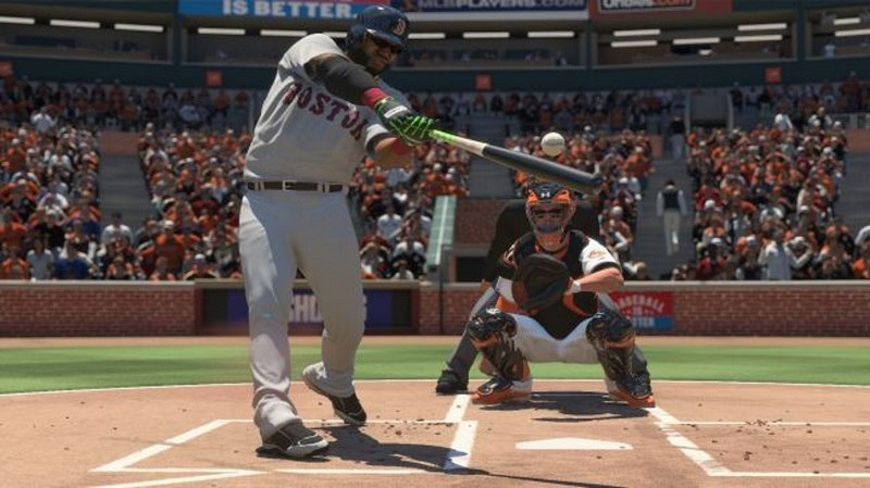 MLB The Show 16-650-80