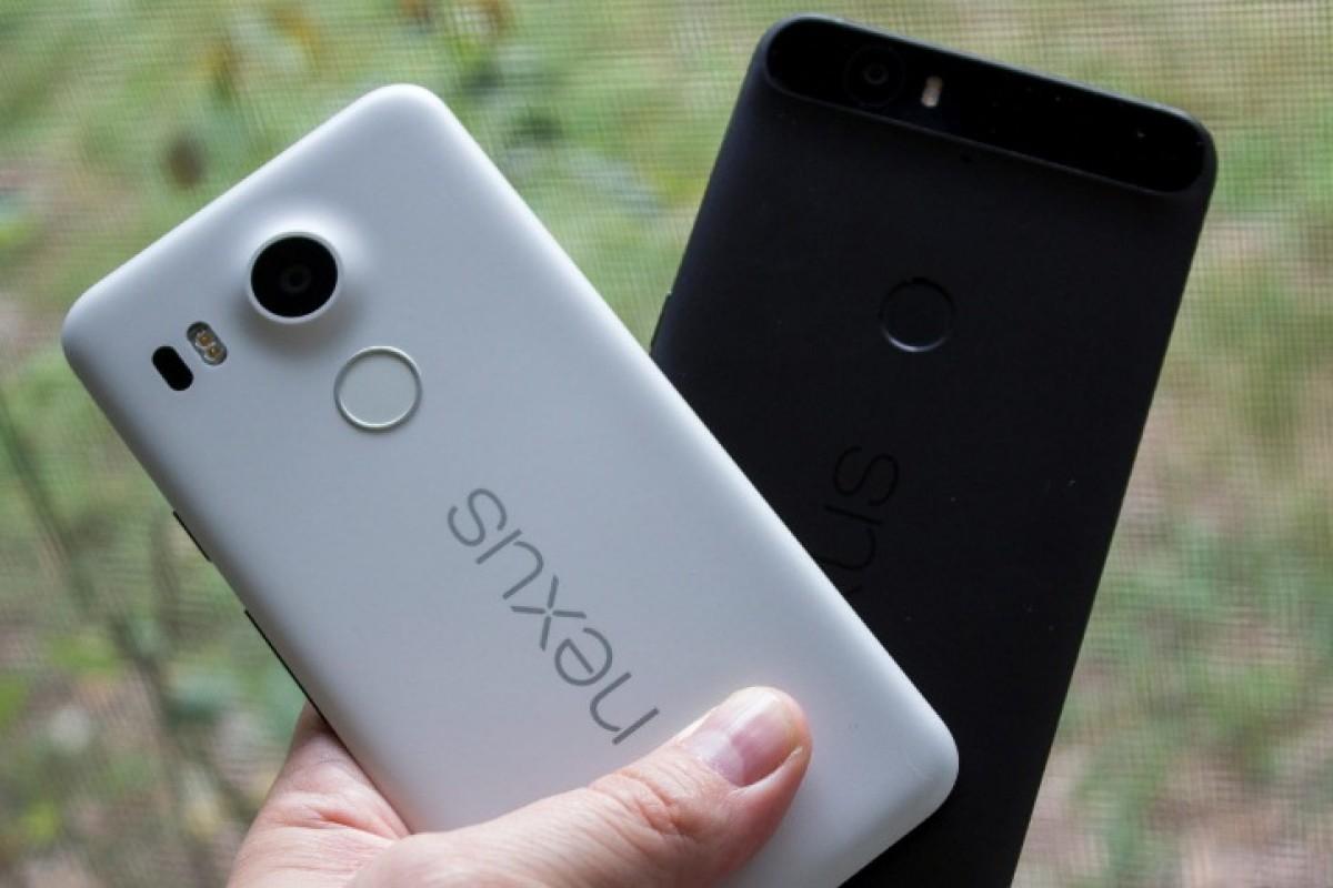 گوگل ماه آینده دو گوشی با برند خود روانه بازار میکند
