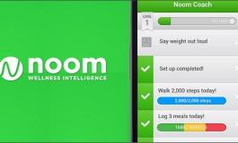 معرفی اپلیکیشن Noom Coach: بهترین برنامه برای کاهش وزن