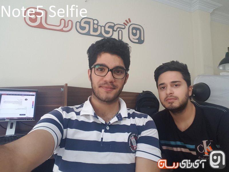 Note 5 Selfie.897