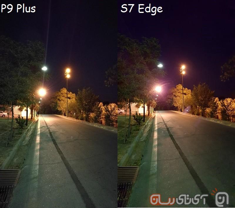 P9 Plus VS S7 Edge (6)