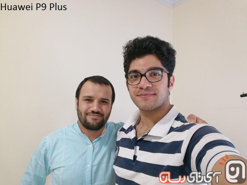 P9+ Selfie