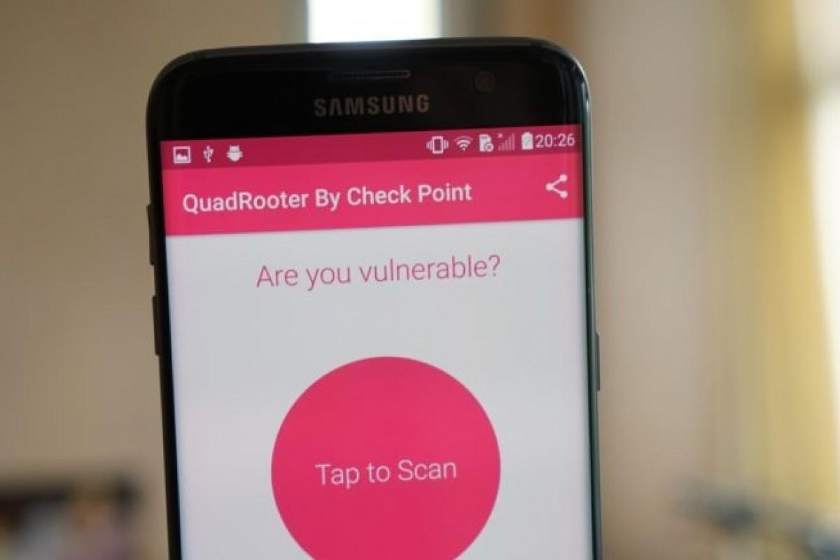 باگهای Quadrooter میتواند ۹۰۰ میلیون گوشی اندرویدی را تحت تاثیر قرار دهد